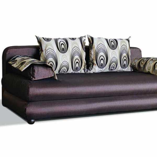 Alvin kanapé 4