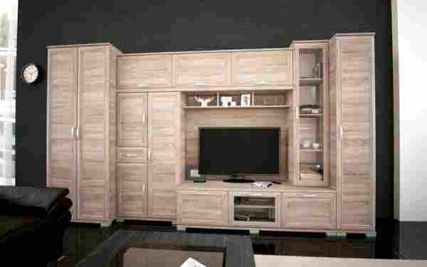 Andora nappali szekrénysor 370