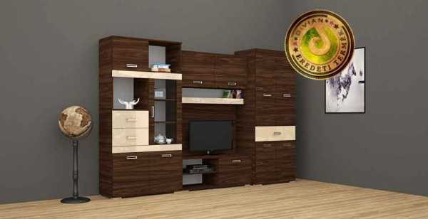 Corfu nappali szekrénysor 300