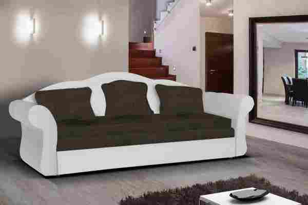 Delta II. kanapé