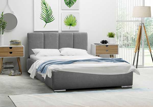 TYP02 ágyrácsos ágy 160