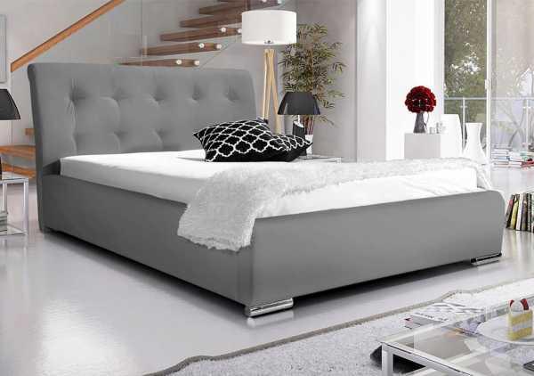 TYP04 ágyrácsos ágy 160